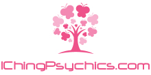 i-Ching Psychics