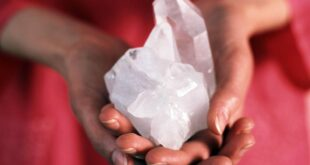 Crystal Clearing, Cleansing, and Charging